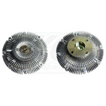 Fan Clutch Nissan Urvan L4 2.5l 2007 2008 2009 10 2011 2012