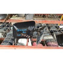 S-10 / Blazer 82 93 Espejo Chofer Manual
