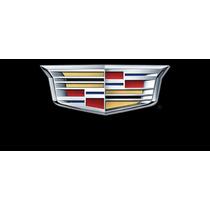 Autocristales Cadillac Parabrisas Medallon Quemacocos Aletas