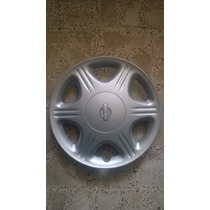 Tapon Nissan Sentra Rin 14