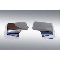 Cubre Espejos Cromados Ford Explorer 2006 - 2010, Accesorios
