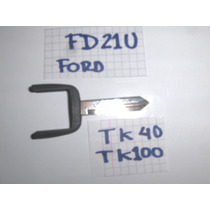 Espada Llave Para Cabeza Electrónica Chevrolet Ford Nissa
