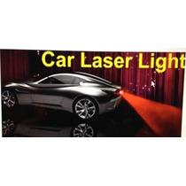 Luz Laser Para Stop Niebla Moto Advertencia. Dia Y Noche.