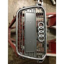 Parrilla Audi Hatchback Le Puede Servir A Otros Modelos