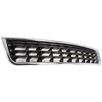 Parrilla En Facia Defensa Audi A4 / A4 Quattro 2002 - 2005