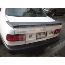 Nissan Tsuru Aleron De Cajuela Que Se Usa En Japon