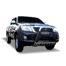 Burrera Hilux 12-13 Dakar Big Country