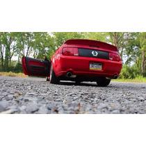 Ford Mustang 2005 Aburrido? Pónle Aleron Modelo Shelby