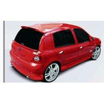 Aleron Clio