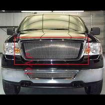 Combo Parrillas Billet Ford 150 Lobo S/emblema 04 05 06 07
