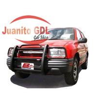 Tumbaburros Super Bronco Chevrolet Tracker 1999 A 2003