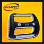 Burrera Tumbaburro Xtreme Guard Jeep Patriot 2007 - 2010