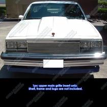 Malibu Chevrolet Parrilla Billet Importada Envio Gratis