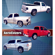 Aerocover Tapa Pick Up Todos Los Modelos