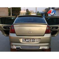 Spoiler Cajuela Platina 2002-2008 Lexus