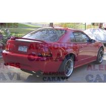 Mustang 1997 Te Vendo El Aleron De Cajuela Neuvo