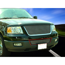 Expedition Ford Parrilla Billet Defensa Importada