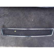 Parrilla Chevrolet Suburban 07/13 Filo Cromado Usada