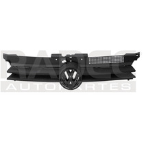 Parrilla Vw Golf 00-07 C/refuerzo Arg+ Regalo