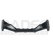 Defensa Fascia Hd Cr-v Delantera 12-13 P/pintar Superior