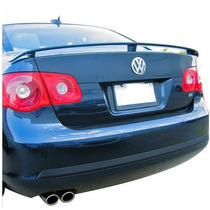 Aleron En Cajuela De Volkswagen Bora 2005 - 2010 Nuevo!!!