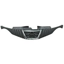 Parrilla Nissan Juke 2011 2012 2013 2014 C/mold Crom 3 Pzas