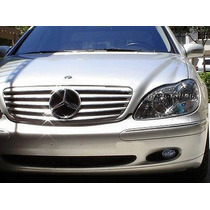 Parrilla Mercedes Benz S500 S430 S600 S55 2003-2006 W220