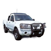 Burrera Nissan D22 Estacas Chasis 07-14 Big Country