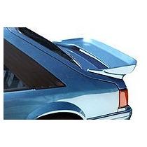 Spoiler / Wing Apertura Luz De Freno Mustang Hachtback 79 93