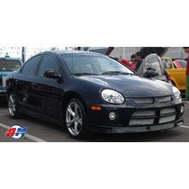 Defensa Delantera Neon Srt-4 00-05