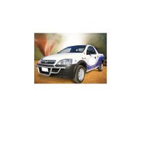 Burrera Chevrolet Tornado 2004-2005-2006-2007-2008-2009-2010