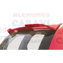 Chevy Spoiler Modelo Spyder - Araña Especial Para 5 Ptas