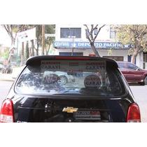 Chevy 2012 2011 2010 2009 2008 2007 2006 2005 2004 Spoiler