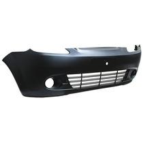Defensa Delantera Chevrolet Matiz G2 2013 C/faro P/niebla