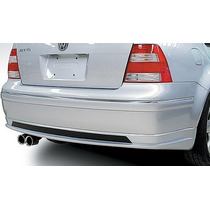 Jetta 2000 Al 2007 Spoiler Trasero Original Vw Air Design