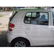 Lupo Vw 2006 Aleron Deportivo Modelo Crossfox