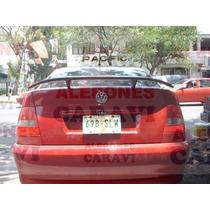 Derby Vw 2001 Te Vendo El Aleron Deportivo Modelo Rally