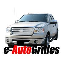 Parrilla Cromada Ford F-150 2004 2005 2006 2007 2008 Au1