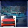 Parrilla Billet Cromada Ford F150 92 93 94 95 96 Completa!