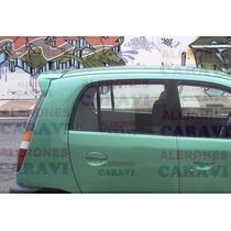 Atos 2006 Te Vendo El Aleron Modelo Oficial Con Stop