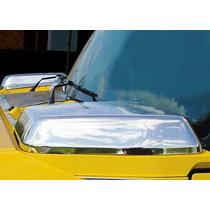Hummer H2 Toma De Aire Laterales Lujo Y Elegancia Sp0