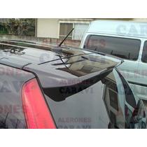 Crv 2009 Tuning Con Este Aleron Modelo Oficial Cajuela