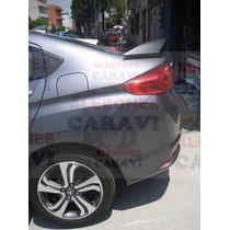 Honda City Aleron Para Cajuela Bueno Bonito Y Barato Oficial