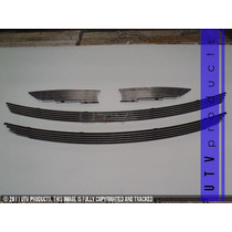 Mazda Cx-9 Parrillas Billet 4 Piezas Importada Mmu