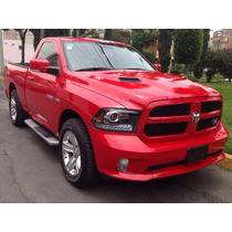 Facia Dodge Ram Rt 2008 2009 2010 2011 2012 2013 2015