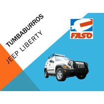 Tumbaburros Marca Faso Jeep Liberty