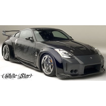 Nissan 350z Fast And Furious Veilside Body Kit 03 08
