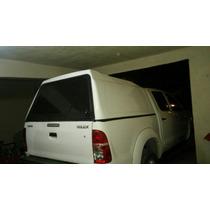 Camper Toyota Hilux 2010 - 2016