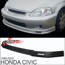 Hónda Civic Lip 96 - 00 Mugen Type Vtec Jdm