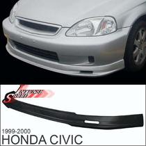 Hónda Civic Lip 96 - 00 Mugen Type Vtec Jdm